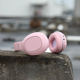 Laud Matte Finish Over-The-Ear Wireless Headphones for Smartphones