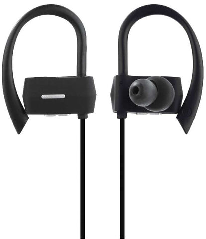 LAUD Wireless Stereo Headphones with Mic