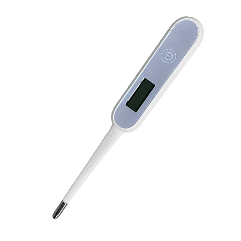 Digital Oral Thermometer - Farhenheit body  temperature thermometer