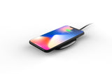Qi-Certified Wireless Charger 10W