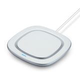 LAX Qi Certified Wireless Charger for Qi-Enabled Smartphones