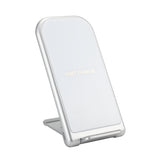 Qi Certified 10W Foldable Wireless Charging Stand