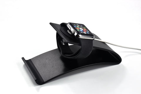 Aluminum Charging Stand for Apple Watch and iPhone