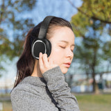 Laud Bluetooth Over-The-Ear Headphones for Smartphones