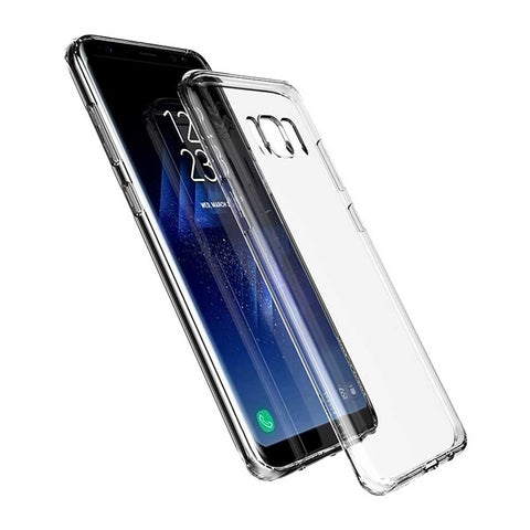 Slim Clear Case for Samsung Galaxy S8 / S8+