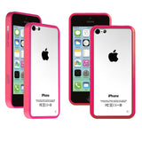 10-Pack LAX Shell Case for iPhone 5c (Assorted Colors)