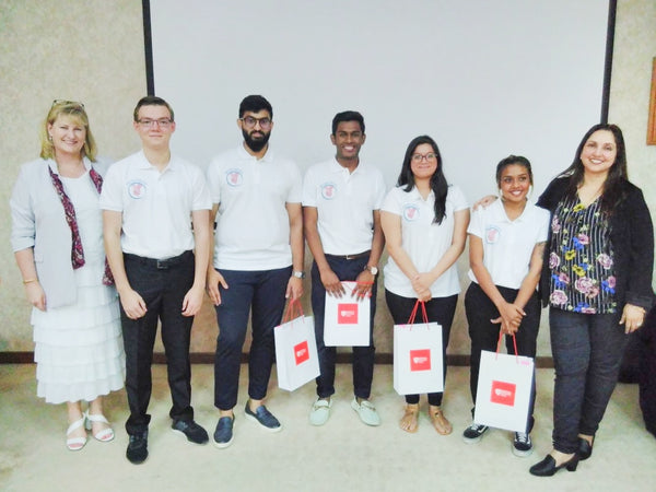 Social Enterprise Showcase 2019 - Middlesex University Dubai