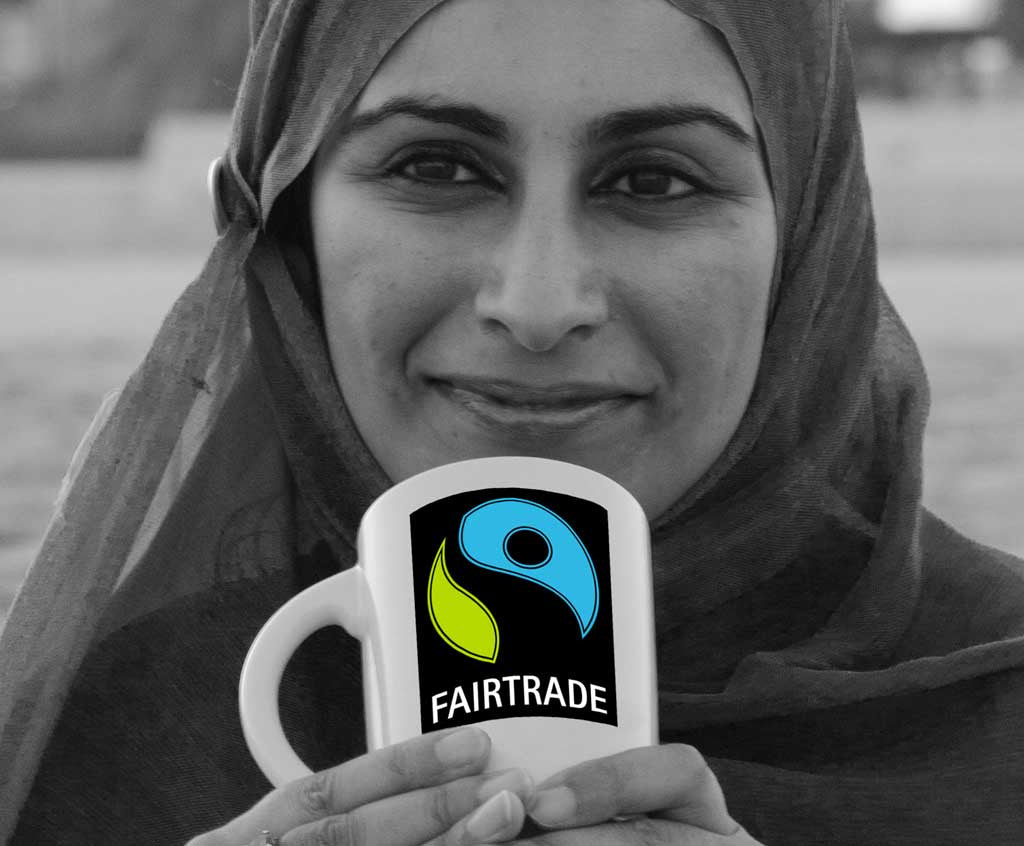 Sabeena's Weekly Fair Trade Scoop