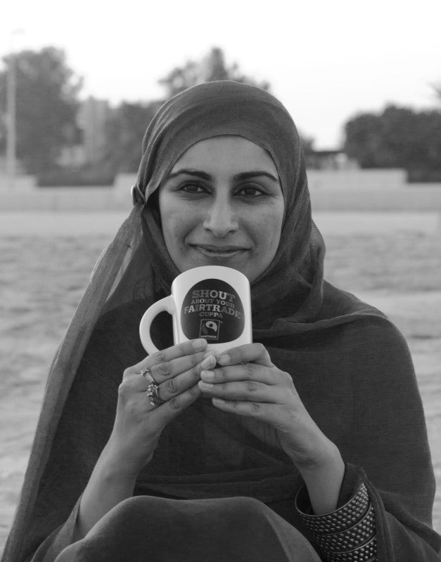 My Fair Trade Journey - Sabeena Ahmed & The Little Fair Trade Shop Ltd