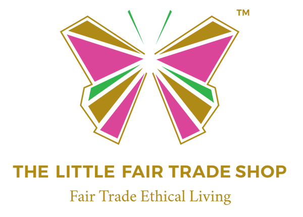 Fair Trade Ethical Living with Sabeena Ahmed