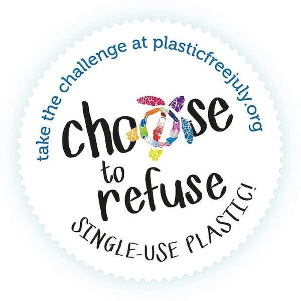 Plastic Free July 2019 - Fair Trade Ethical Living, Sabeena Ahmed, Dubai and the United Arab Emirates
