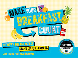 Fairtrade Fortnight 2016