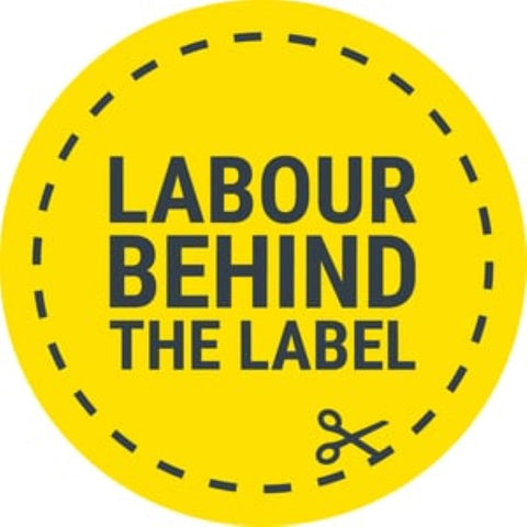 Labour Behind The Label - Six Items Challenge with Sabeena Ahmed - Plastic Free July