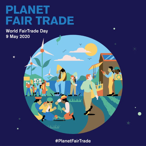 Planet Fair Trade Campaign - WFTO May 2020