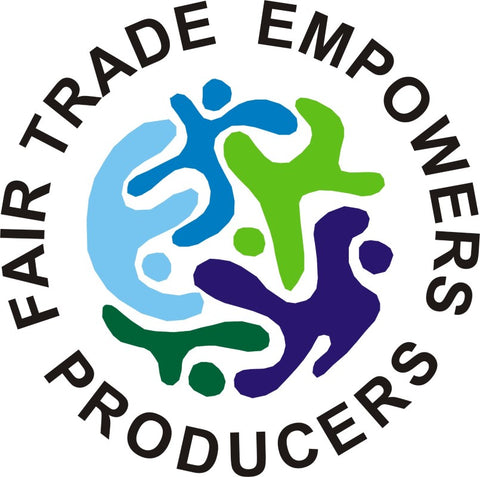 Fair Trade Empowers Producers. WFTO