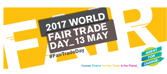 World Fair Trade Organization World Fair Trade Day 2017 banner