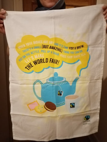 The Little Fair Trade Blog - Celebrating Fairtrade Ethical Ramadan 2021 with Irem and Sabeena Ahmed