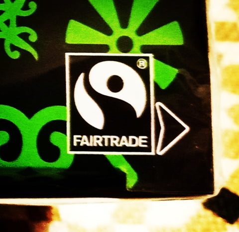 The Little Fair Trade Blog, Divine Mint thins, Celebrating Fairtrade Ethical Ramadan 2021 with Sabeena Ahmed
