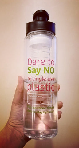 The Little Fair Trade Blog Say No to single use Plastic, Plastic Free July 2021 with Sabeena Z Ahmed