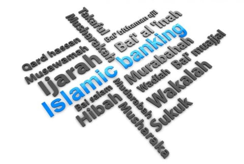 Islamic Banking and associated words