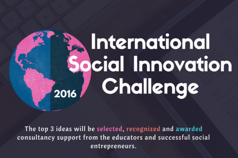 Future Learn International Social Innovation Challenge Poster - Dr Sara Calvo Martinez (Living In Minca)