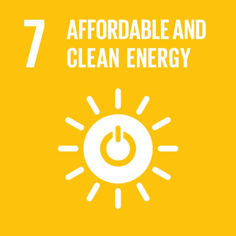 Global Goals for Sustainable Development Global Goal 7 Affordable And Clean Energy - Anti Poverty Week in Dubai and the UAE by the Lilfairtrade Shop