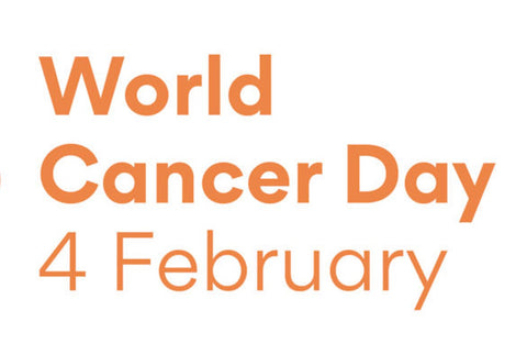 World Cancer Day 2019  Logo