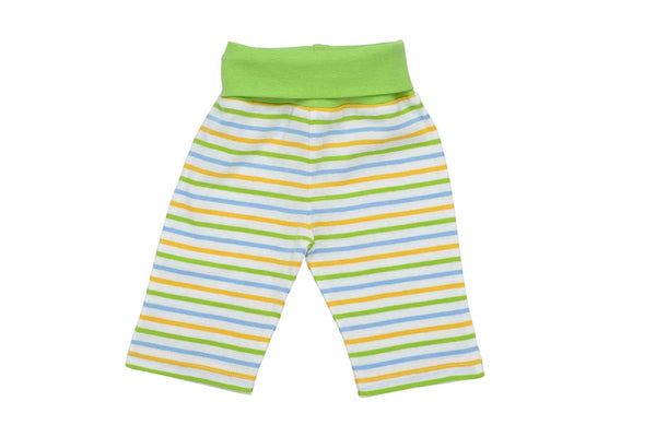 Ethical Organic Cotton Babywear Trousers