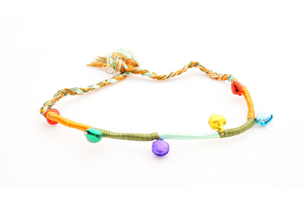 Singing Bells Friendship Bracelets