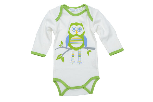 Ethical Organic Cotton Babywear
