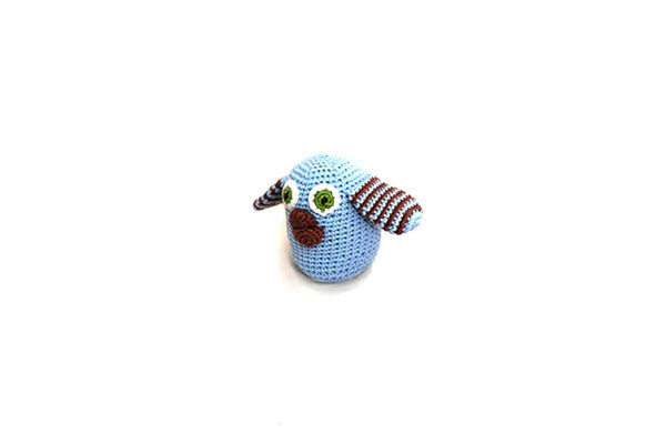 Crochet-Blue-Owl