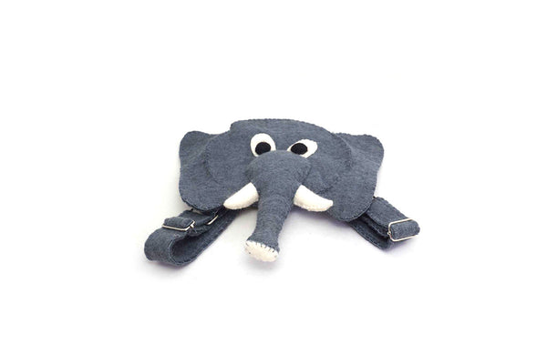 Elephant Kids Backpack