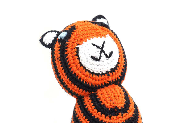 Knitted-Toy-Tiger