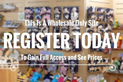 Wholesale Registration