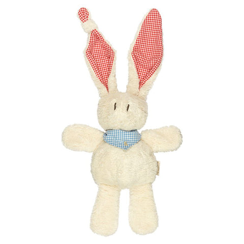 Keptin-Jr Tjumm Bunny Rabbit Red Ears