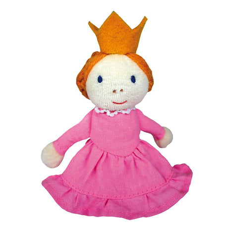 Princess Fingerpuppet