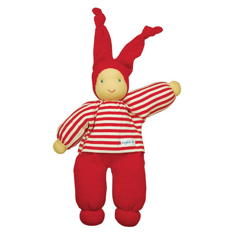 Keptin-Jr Tiny Dolls Red