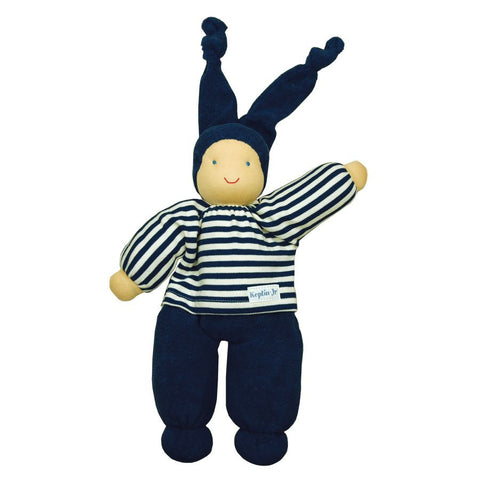 Keptin-Jr Tiny Dolls Blue