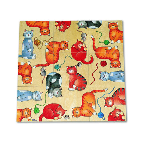 pocket puzzle-cats