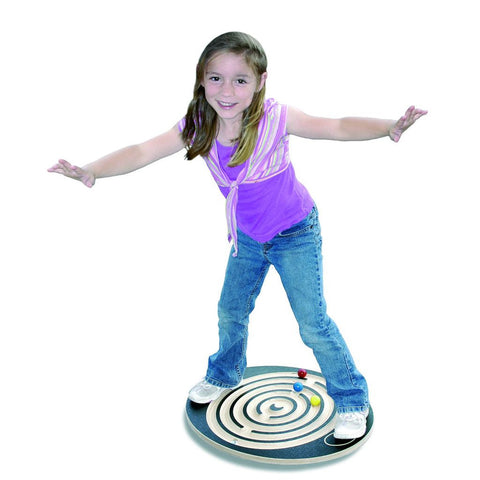 Balance Board Labyrinth