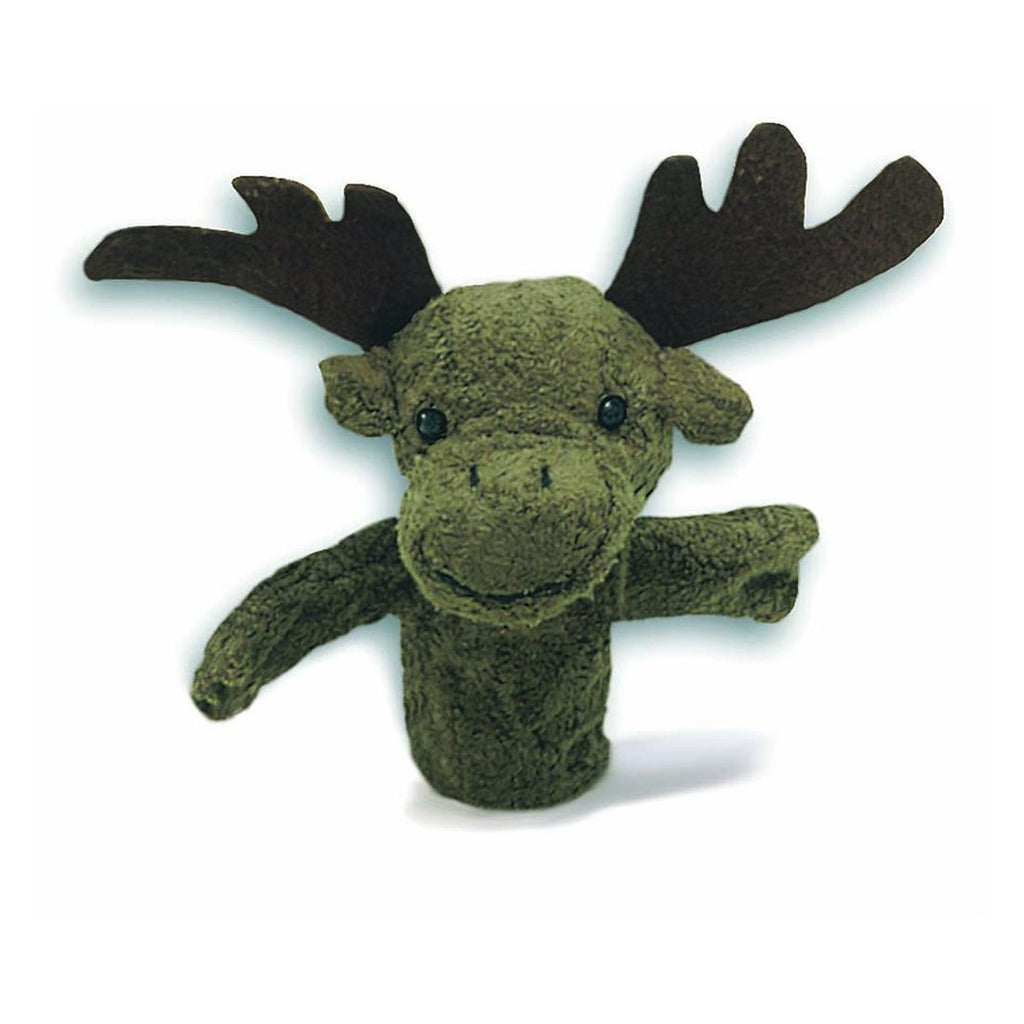 Moose Fingerpuppet