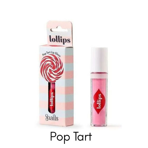 Snails Lollips Lip Gloss (6)