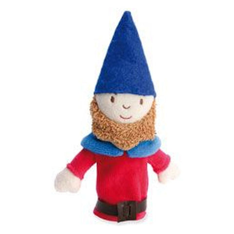 Gnome Finger Puppet