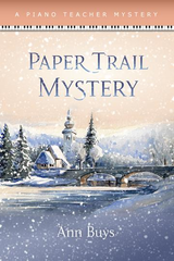 The Paper Trail Mystery
