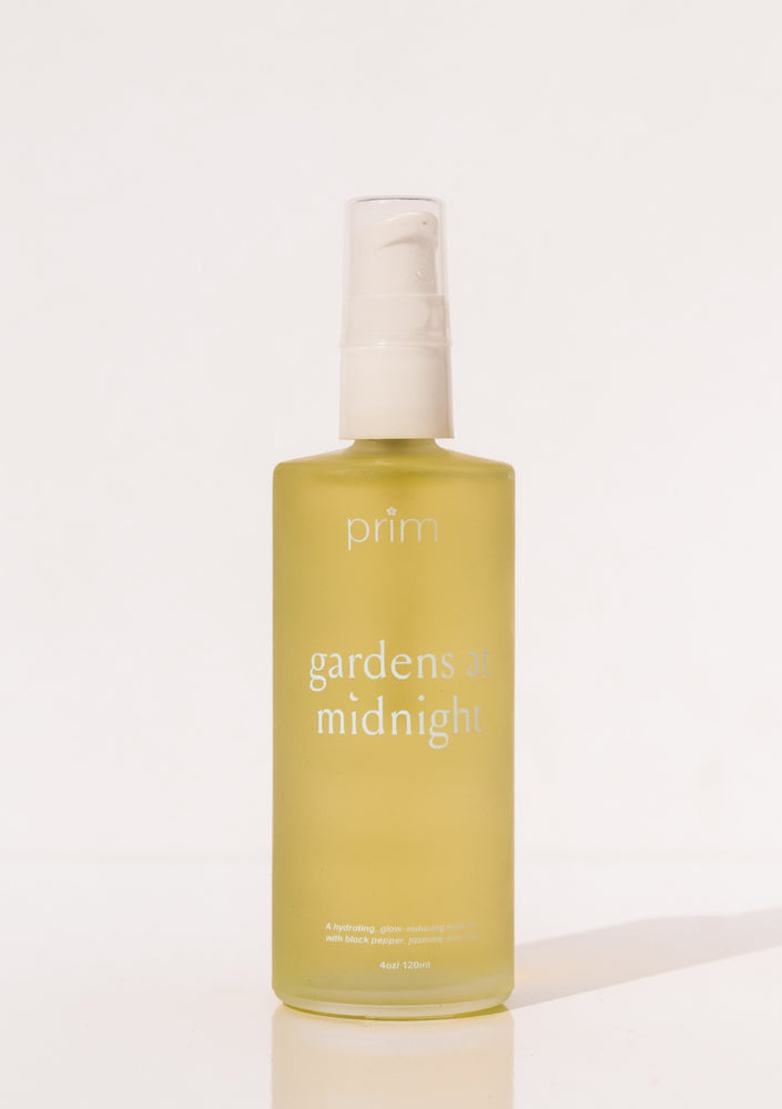 Gardens at Midnight Body Oil