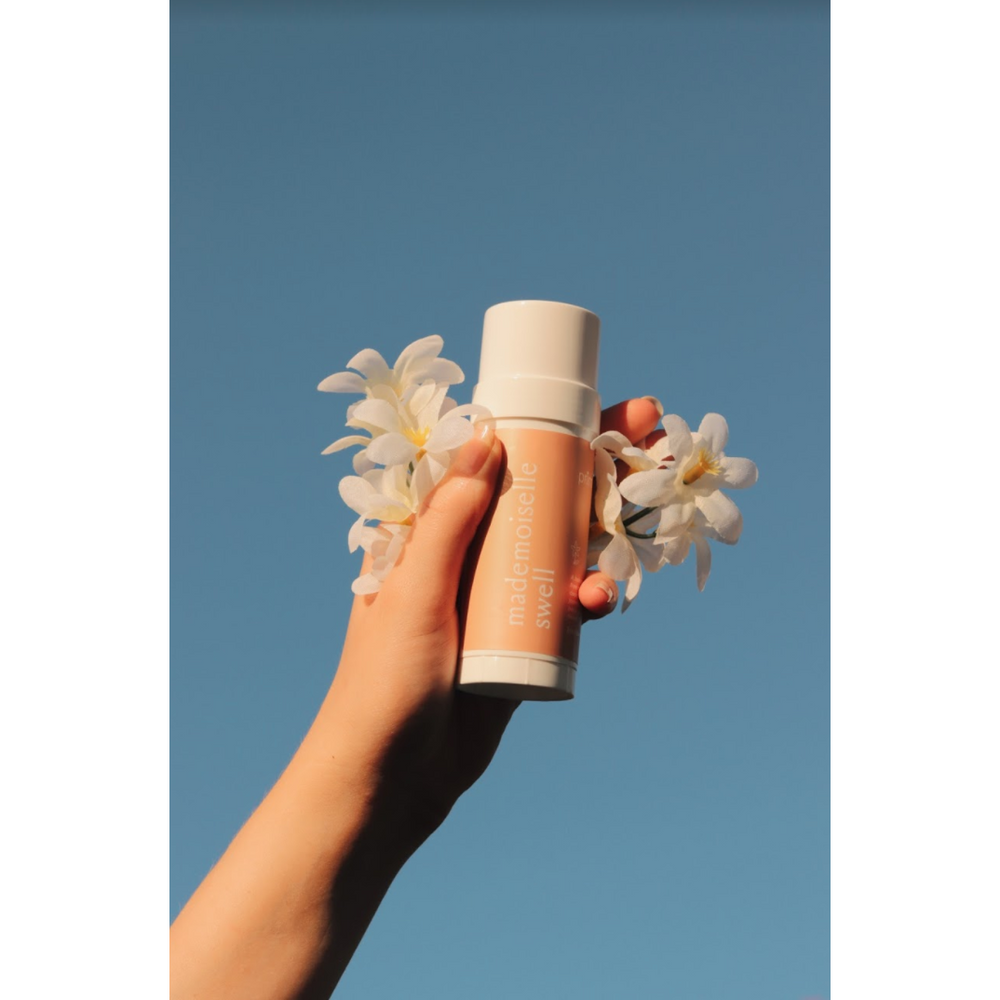 Load image into Gallery viewer, Mademoiselle Swell Natural Deodorant