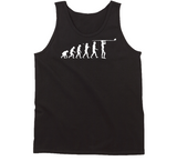 Longboard Surf Evolution Tanktop