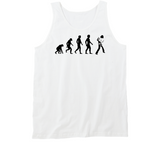 Rock Star Evolution Tanktop
