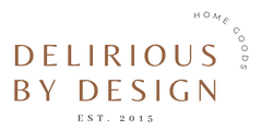 Delirious By Design