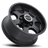 396 RWD Assassin Blk - 18x8.5